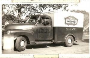 Roger Wood Truck
