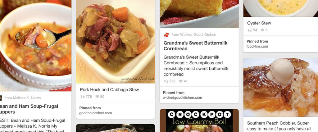 Roger wood foods follow us on pinterest forumfinder Gallery